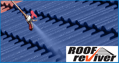 Roof reviver