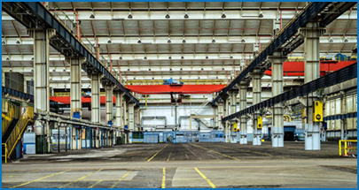 3PL warehousing