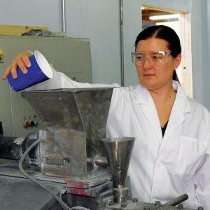 Epoxy manufacturing